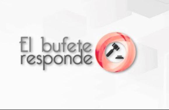 bufete responde Miguel Abogado